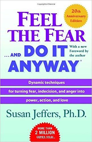 Susan Jeffers litteratur